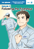 Episode 3: Following the Footsteps
