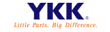 YKK Little Parts. Big Difference.®